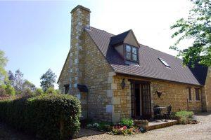 Sheldon Cottage Broadway Manor Cottages
