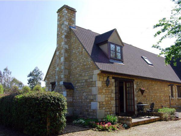 Sheldon Cottage, Cotswold holiday cottage, Broadway Manor Cottages