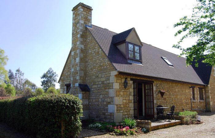 Sheldon Cottage Cotswold holiday Broadway Manor Cottages