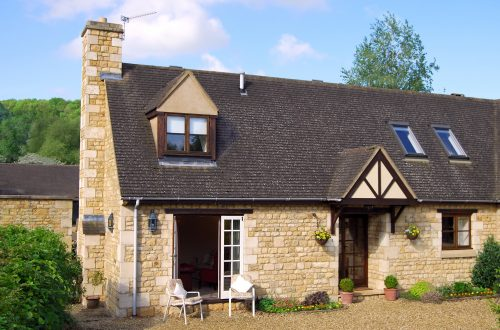 Willow Cottage, Cotswold Holiday Cottage, Broadway
