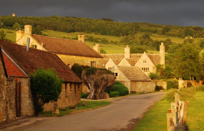 Holiday Accommodation West End Broadway Cotswolds