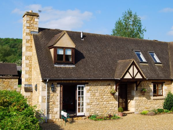 Willow Cottage, Cotswold holiday cottage at The Manor House, Broadway, Broadway Manor Cottages