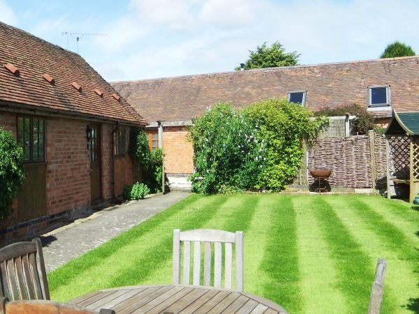 The Stables, ground floor accommodation, Broadway, Cotswolds