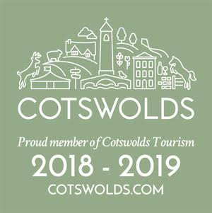 Member of Cotswold Tourism Cotswolds
