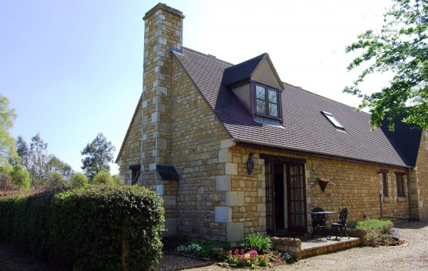 Sheldon Cottage, Cotswold holiday cottage, Broadway Manor Cottages