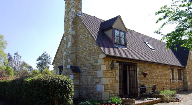 Sheldon Cottage, Cotswold holiday, Broadway Manor Cottages