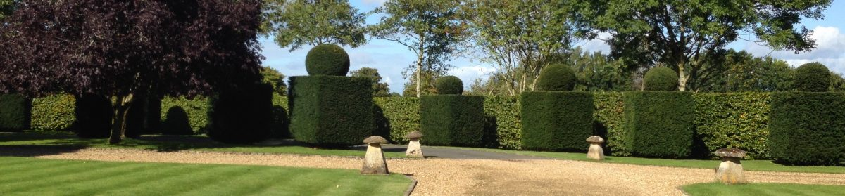 Cotswold Holiday Cottages at The Manor House, Broadway