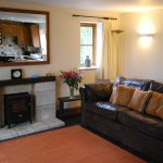 Sheldon Cotswold Holiday Cottage Living Room