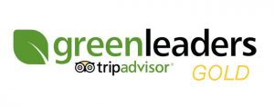 Broadway Manor Cottages TripAdvisor Green Leader Gold