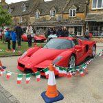 Ferrari Enzo Broadway Cotswolds