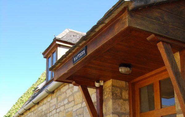 Rafters, cotswold holiday apartment, Broadway, Cotswolds