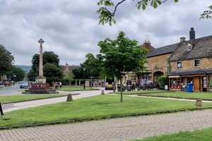 Broadway Cotswolds Cotswold Worcestershire