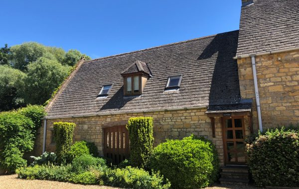 Cotswold holiday apartment, Rafters at The Manor House, Broadway