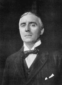 Edward Hugh Southern
