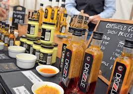 Cotswold Gold at Broadway Food Festival