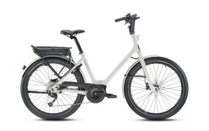 E-Bikes available to hire in Broadway