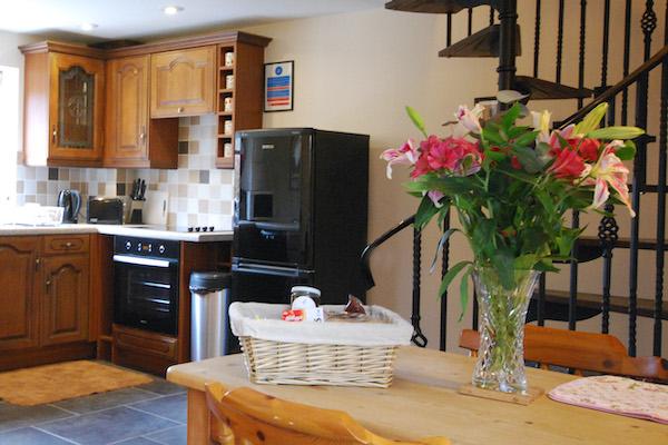 Sheldon Cottage, Kitchen