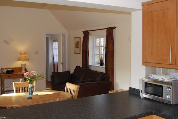 The Stables, holiday cottage, Broadway