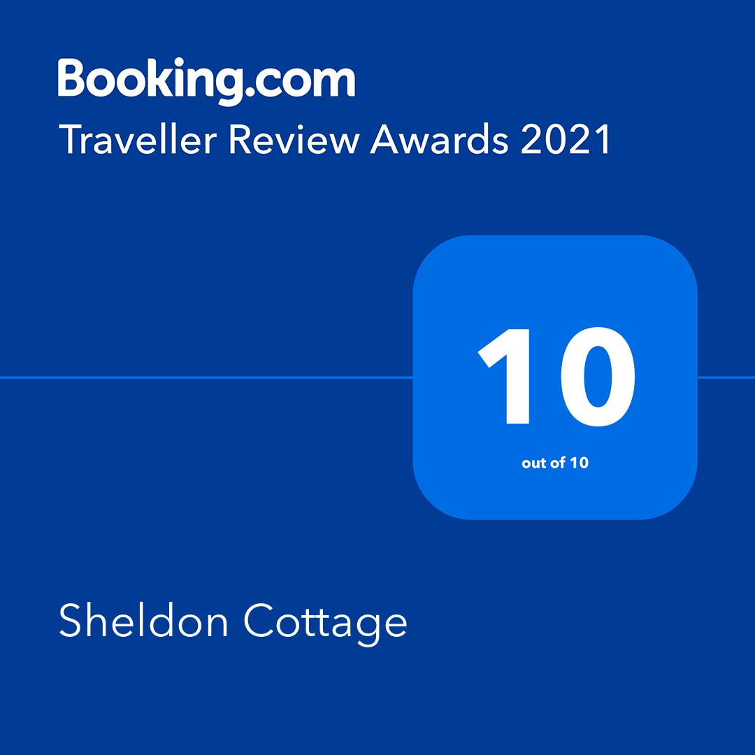 Sheldon Cottage Award